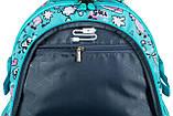 Рюкзак ST RIGHT BP1 PASTEL LAMAS 43x32x21 см 23 литра, фото 7