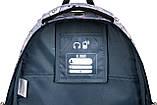 Рюкзак ST RIGHT BP1 SLANG 43x32x21 23 литра, фото 8