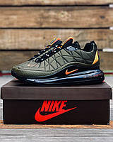 Кроссовки мужские Nike MX 720-818 Khaki (Хаки)
