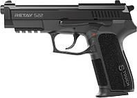 Стартовый пистолет  Retay S22 (черный)