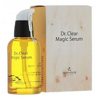 Сироватка для проблемної шкіри The Skin House Dr.Clear Magic Serum, 50 мл