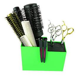 Подставки для парикмахерских инструментов