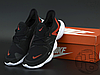 Чоловічі кросівки Nike Free RN 5.0 Black Red White AQ1289-009, фото 3