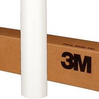 Белая сатиновая пленка 3M 1080 Satin White