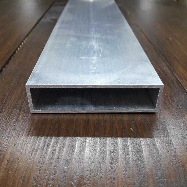 Правило штукатурное из прямоугольной трубы 80х20х2мм, 3 мп