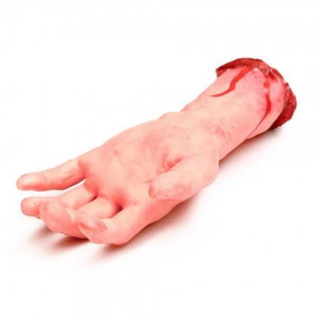Оторванная рука, фото 2
