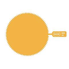 Цветной фильтр ADOX M52 * SNAP-ON * 85B