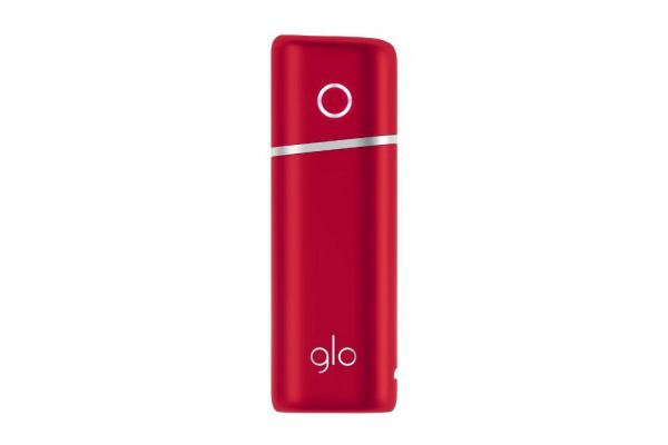 Glo Nano / Гло нано  Красный (ORIGINAL) Официальная гарантия , Официальный поставщик