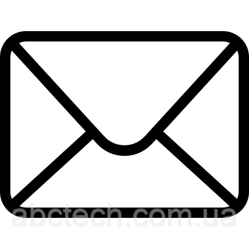 Mail to abctech@ukr.net