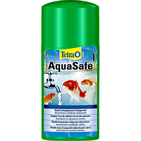 СредствоTetra Pond AquaSafe, для підготовки води, 250 мл