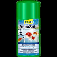 Засіб Tetra Pond AquaSafe, для поліпшення якості води, 500 мл