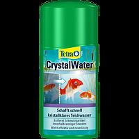 Препарат Tetra Pond CrystalWater, для очищення води, 250 мл