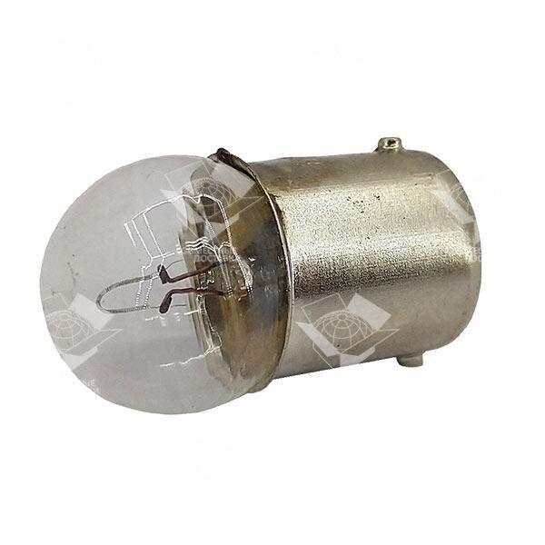 Лампа 12V 10W (одноконтактная) для фонарей тракторных и автомобильных
