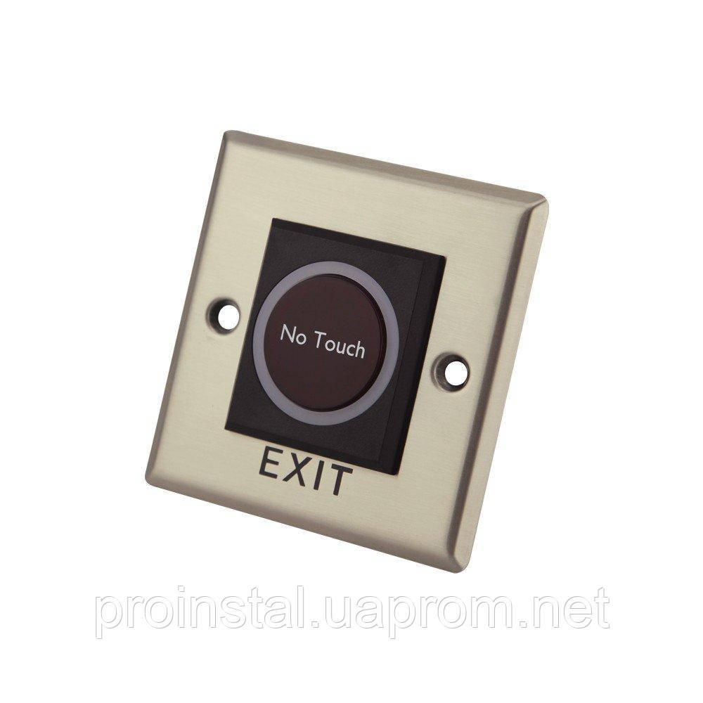 Кнопка выхода ISK-840B бесконтактная