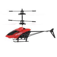 Летающий вертолет с сенсорным управлением SKL11-218615