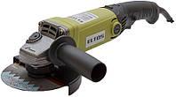 ✅ Угловая шлифмашина Eltos МШУ 125-1250E с регулятором оборотов, фото 1