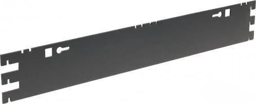 Кронштейн двусторонний к стеллажу КМ 7016 Темно-коричневый 445мм modern expo