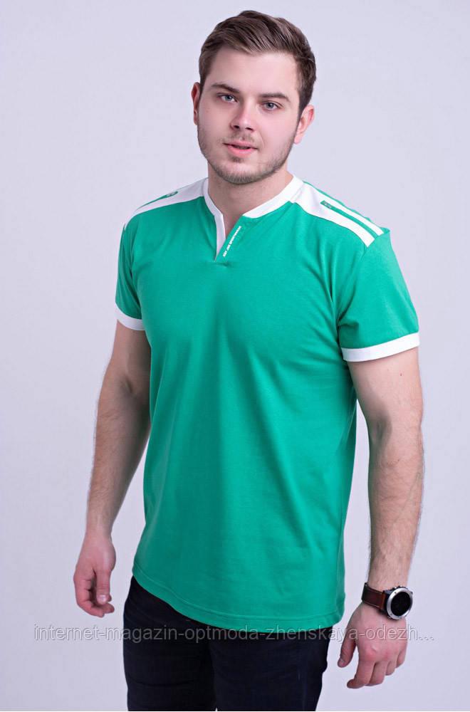 """Стильная мужская футболка """"Рональдо"""""""