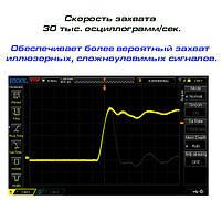 DS1102Z-E осциллограф 2 х 100МГц, фото 3