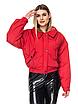 """Короткая демисезонная женская куртка с отложным воротником """"Любава"""", фото 4"""