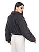 """Короткая демисезонная женская куртка с отложным воротником """"Любава"""", фото 6"""