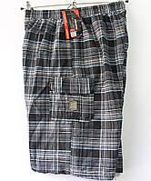 Мужские котоновые шорты Баталы (56-66 р-ры)  оптом недорого. Одесса 7км.