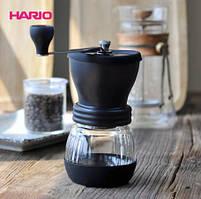 Ручная кофемолка HARIO SKERTON (керамика)