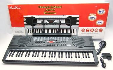 Синтезатор SK 680