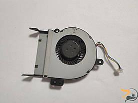 Вентилятор системи охолодження для ноутбука Asus X55A, 13GNBH1AM020-1, MF60090V1-C480-S99, KSB06105HB, Б/В