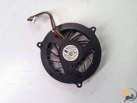 """Вентилятор системи охолодження для ноутбука Dell Studio 1555, 1557, 1558, 15.6"""", DQ5D555CE01, Б/В"""
