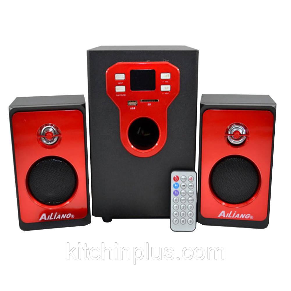 Акустическая система  AiLiang  FM-T11C-DT