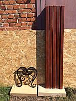 Лавка садовая, Ла-12