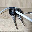 Блок датчиков температуры нейтрализатора Газель Соболь Рута NEXT,Бизнес Cummins ISF 2.8 Euro-5 покупн. ГАЗ, фото 2