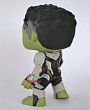 Коллекционная фигурка Funko Pop! Avengers Hulk, фото 2