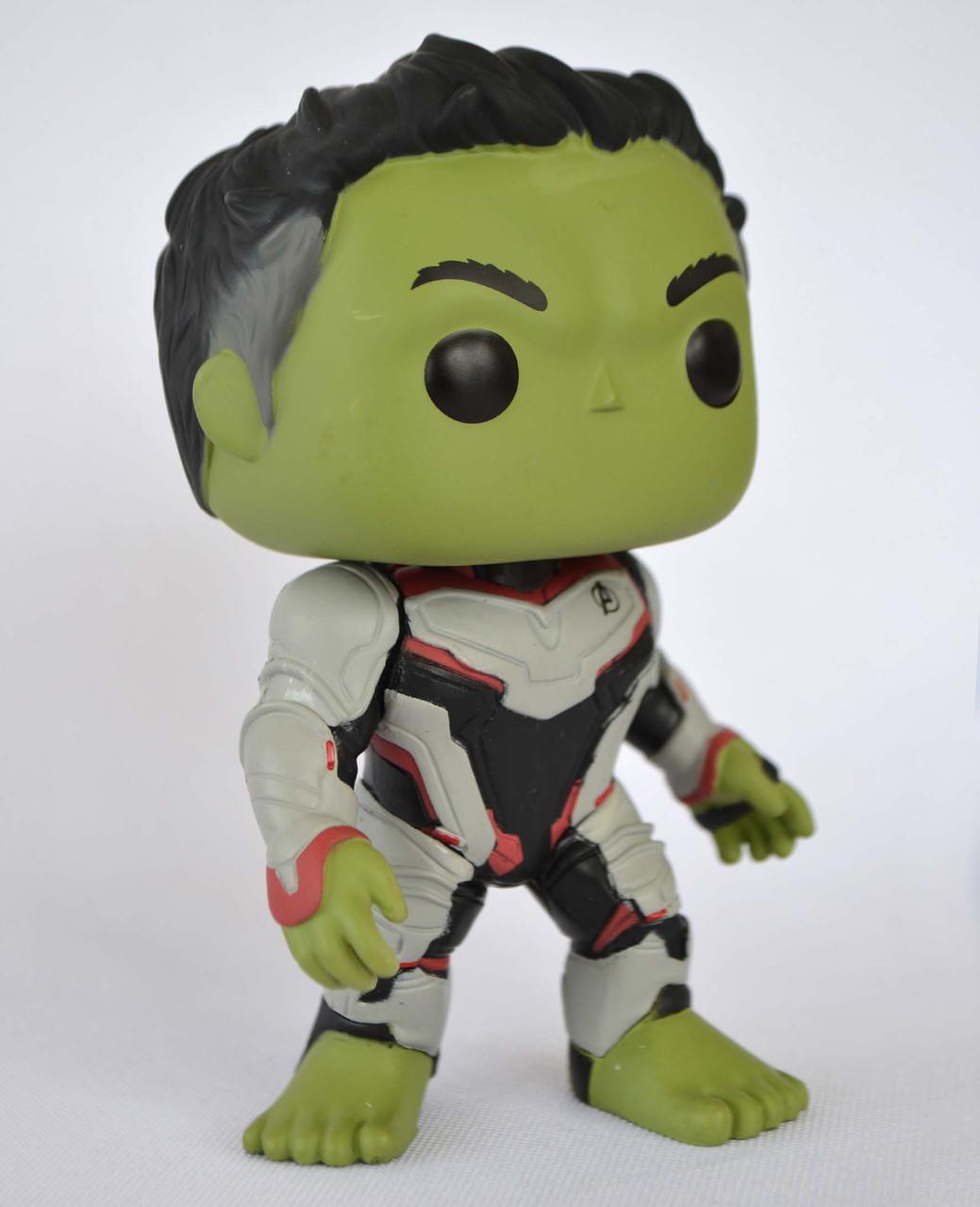 Коллекционная фигурка Funko Pop! Avengers Hulk