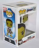 Коллекционная фигурка Funko Pop! Avengers Hulk, фото 4