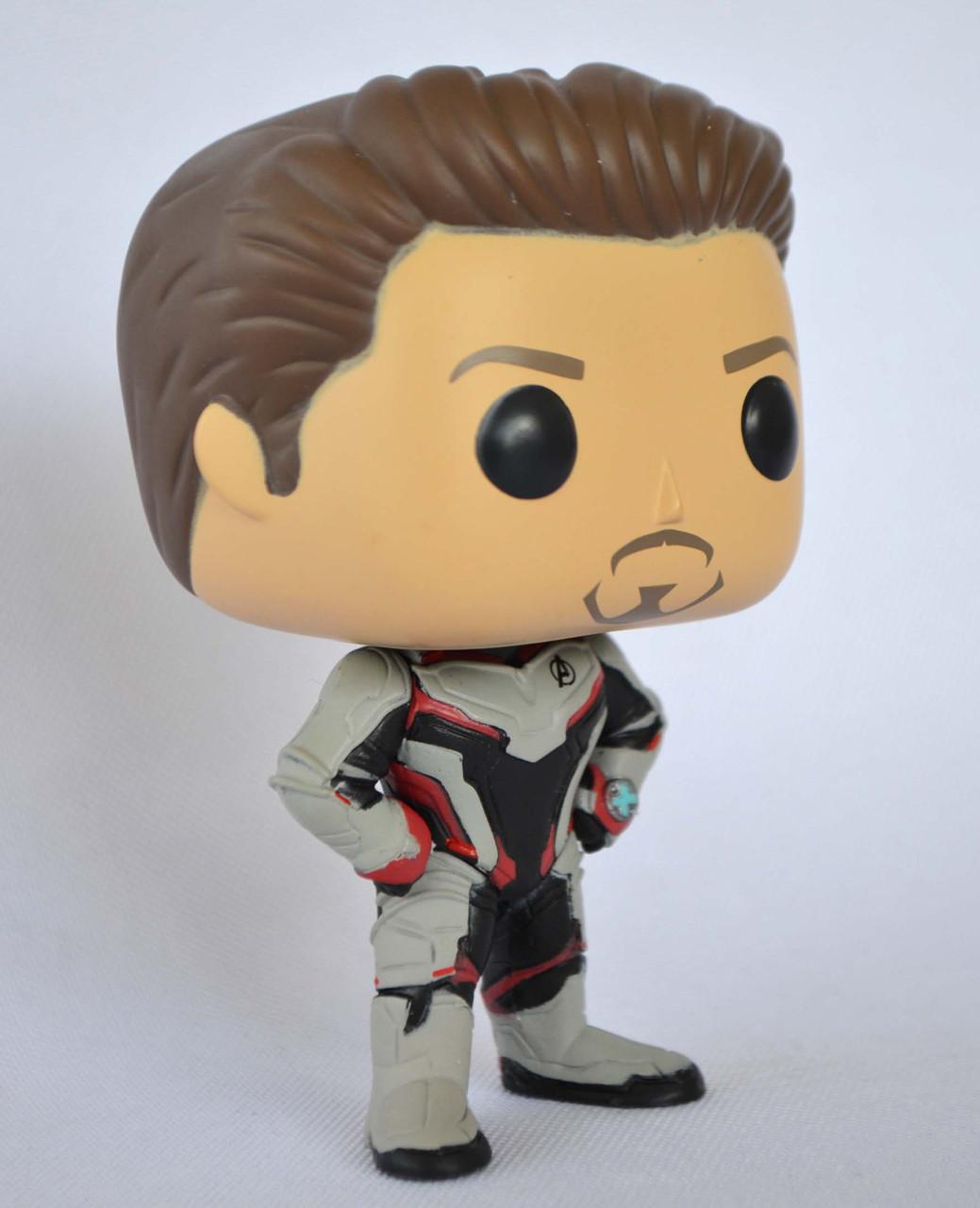 Коллекционная фигурка Funko Pop! Avengers Iron Man