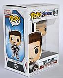 Колекційна фігурка Funko Pop! Avengers Iron Man, фото 4