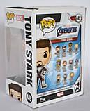Колекційна фігурка Funko Pop! Avengers Iron Man, фото 5