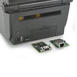 Принтер этикеток Zebra ZD420T, фото 2