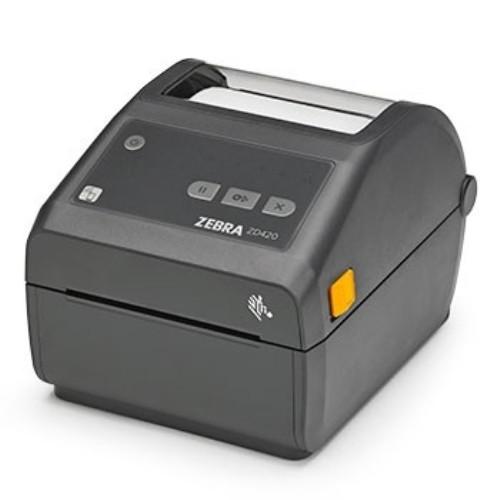Принтер этикеток Zebra ZD420T
