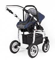 Безопасное детское автокресло Adbor Blue
