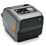 Принтер этикеток Zebra ZD620, фото 2