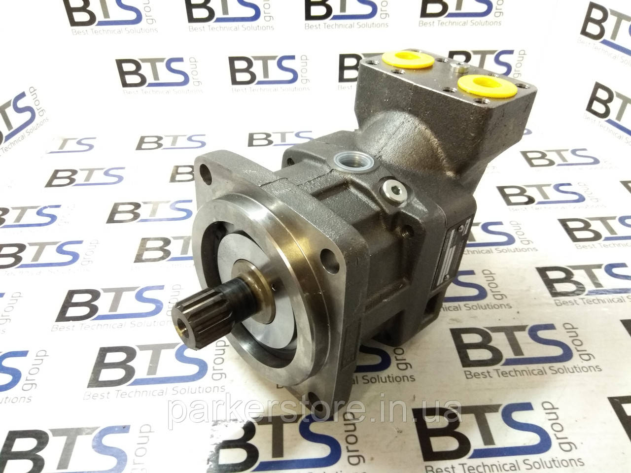 Гидромотор Parker 3799520 F12-040-MF-CV-C-000-0000-00