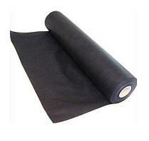 Геотекстиль (спанбонд) SHADOW плотностью 130г/м2 (3,2*50м) черный