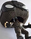 Коллекционная фигурка Funko Pop! Spider Black costume, фото 3