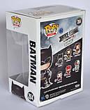 Коллекционная фигурка Funko Pop! Justice League: Batman, фото 4