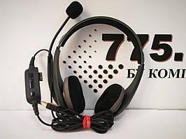 Гарнитура Jabra UC Voice 150 Duo, для call центра, ЕСТЬ ОПТ