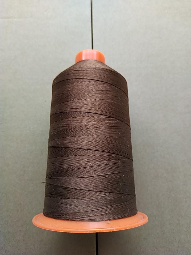 Coats Gral  №30.  цвет U8811 ( КОРИЧНЕВЫЙ ).  3000 м