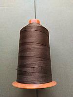Coats Gral  №30.  цвет U8811 ( КОРИЧНЕВЫЙ ).  3000 м, фото 1